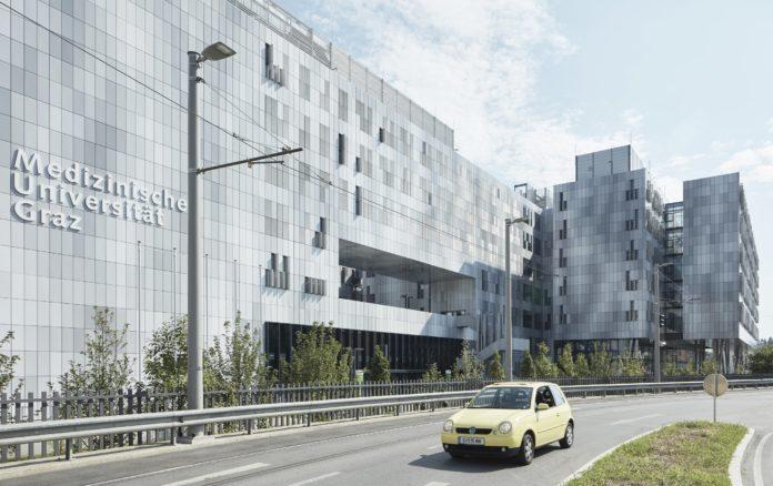 Architektur tage graz forschung deutsch